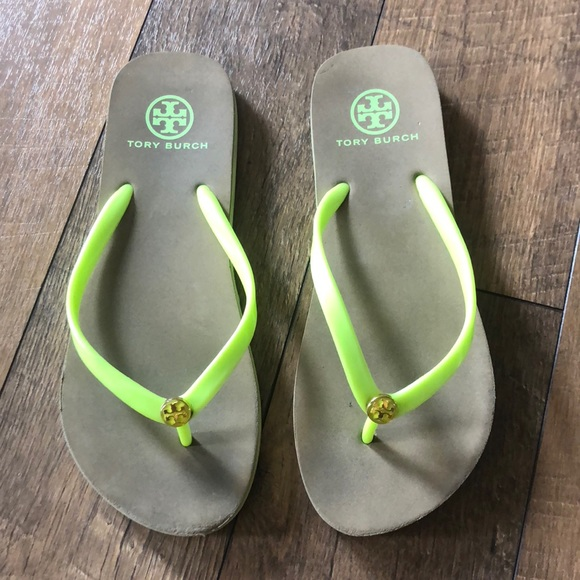 Tory Burch Shoes | Tory Burch Lime